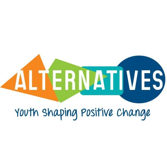 Alternatives Inc. logo