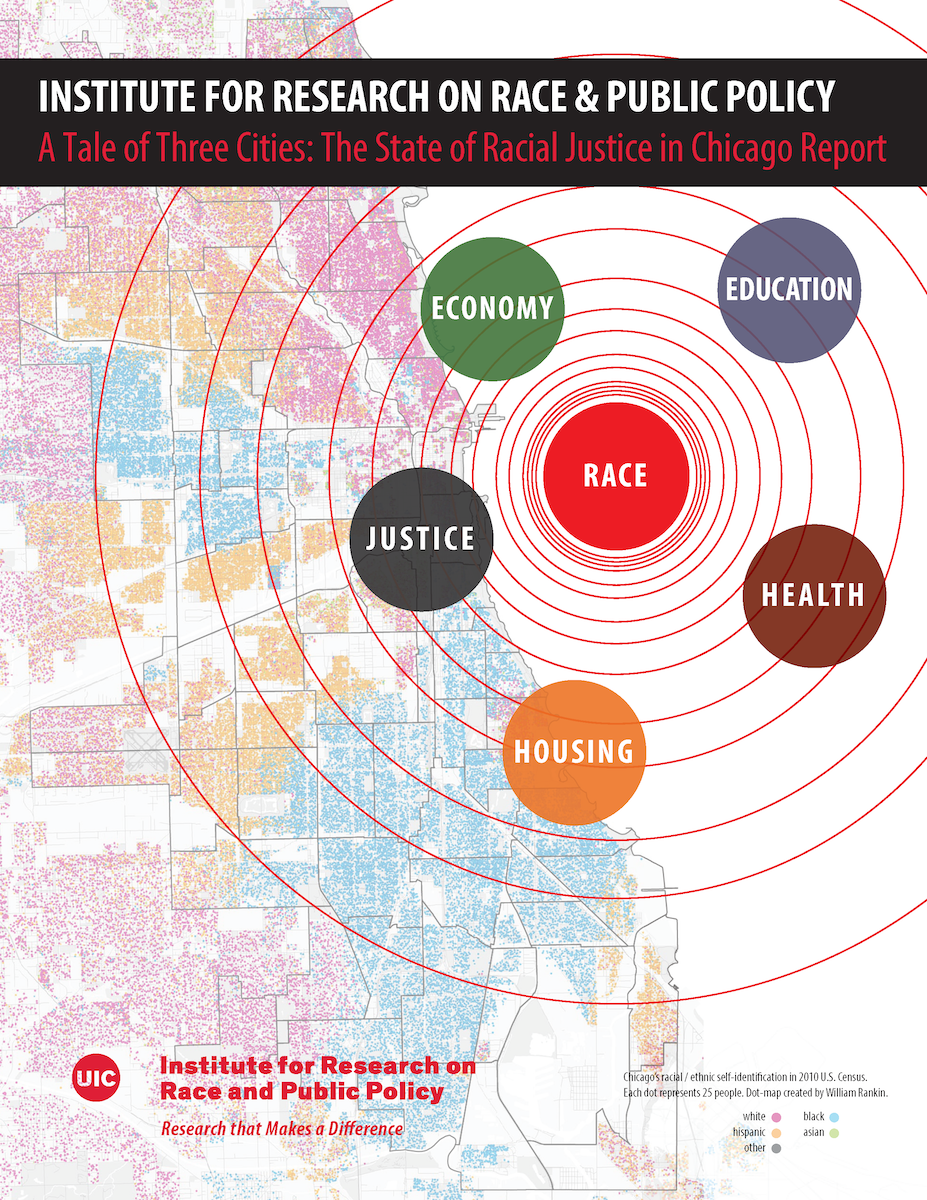 cover of A Tale of Three Cities report