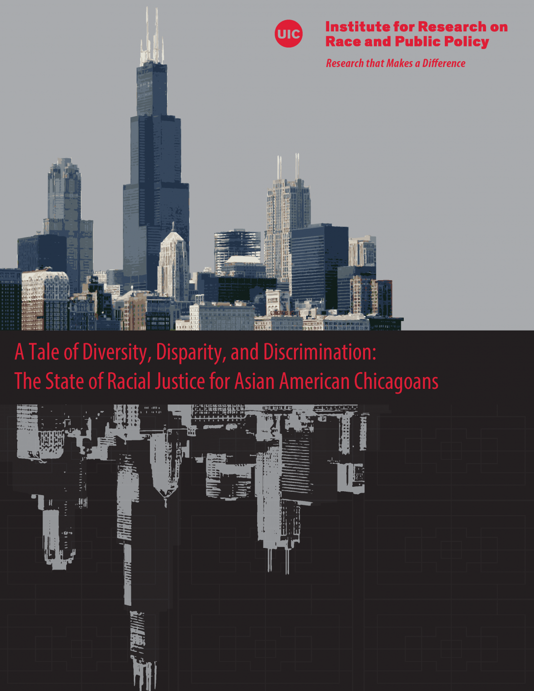 cover of A Tale of Diversity, Disparity, and Discrimination
