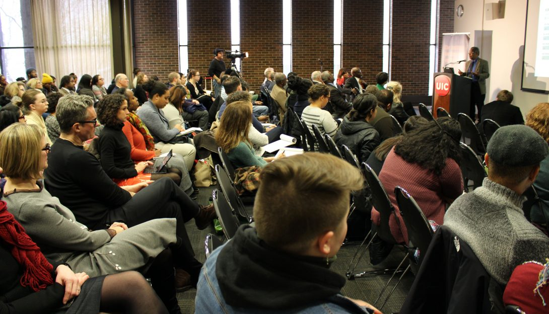 2017 Bowman Lecture