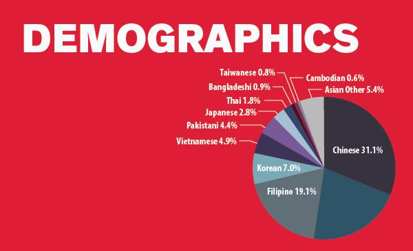 Demographics Data Image Asian American Chicagoans Report