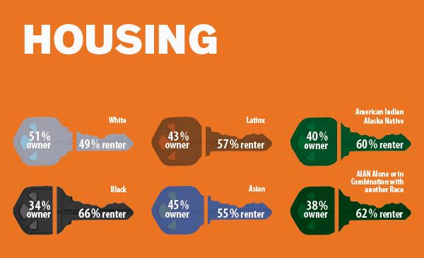 Housing Data Image Native American Chicagoans Report